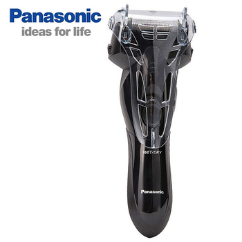 Panasonic Men's Electric Shaver Razor ES-SL10/ASL1 with 3 cutter head use dry battery Waterproof for Men's Shaving Machine