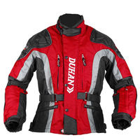 One sale DUHAN Winter Motorcycle Jacket Moto Suit Clothing Protective