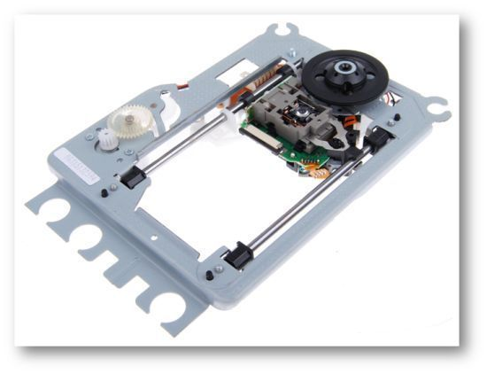 Optical Pick Up SF-HD850 With DV34 Mechanism SFHD850 For DVD Player Laser Lens