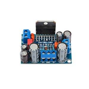 Image 1 - AIYIMA TDA7294 Mono amplifikatör kurulu ses amplifikatörü kurulu 85W BTL Amp montajlı kurulu doğrultucu devresi