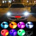 2 x T16 T10 W5W LED de Alta Potência Luzes de Estacionamento Nenhum Erro Sidelight Para CITROEN Quatre Picasso Elysee Triunfo C2 C5