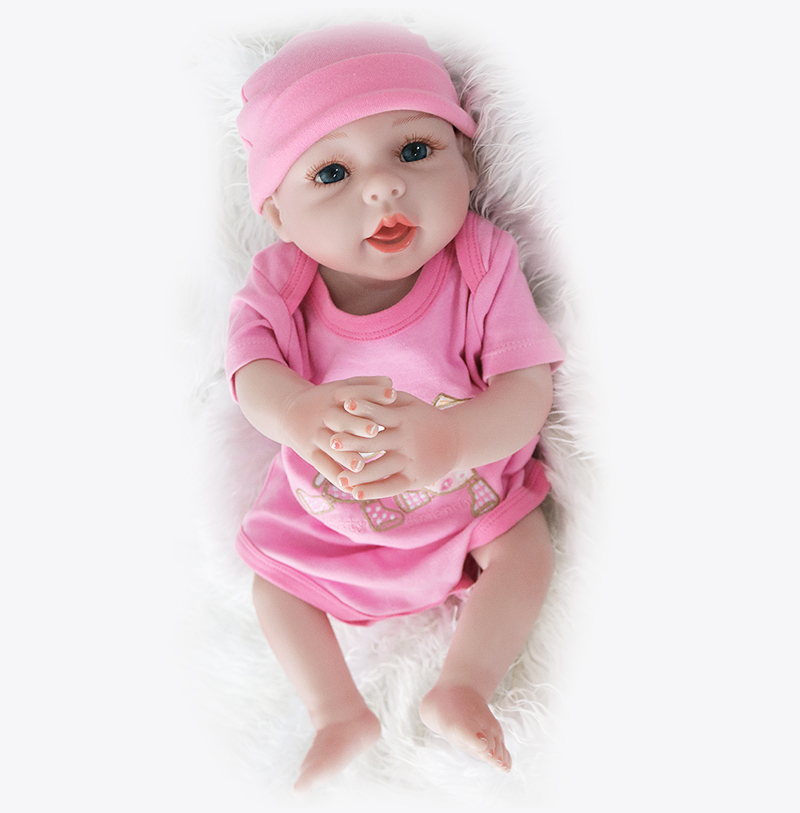 real life looking silicone baby dolls for sale