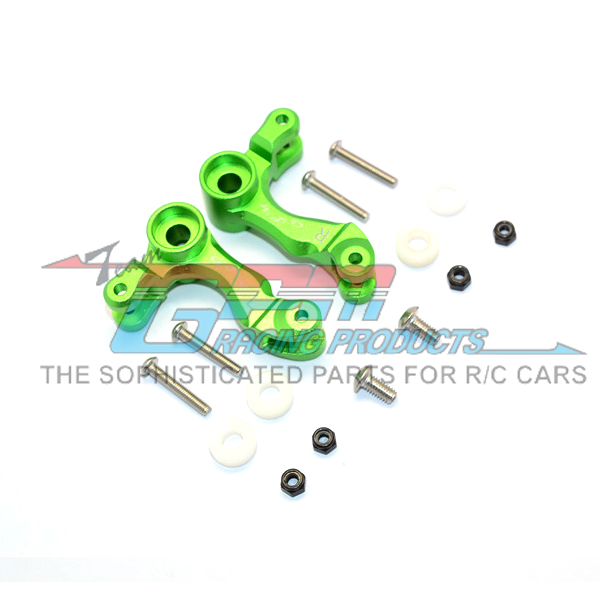 aluminum suspension arm set for the traxxas summit e revo and nitro revo vehicles ALUMINIUM FRONT ROCKER ARM for the Traxxas Revo 1/10