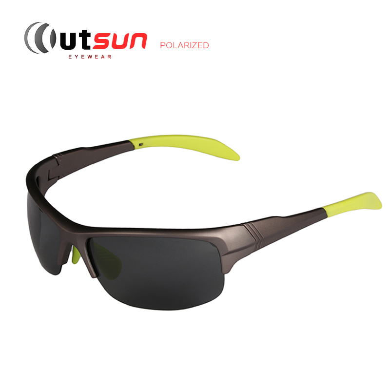 Nice Half Frame Glasses : Aliexpress.com : Buy OUTSUN Summer Men Polarized ...