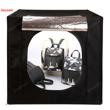 LEVOU lâmpada softbox grande 100 cm estúdio Fotográfico foto set prop equipamento de tiro de luz de preenchimento CD50 T03