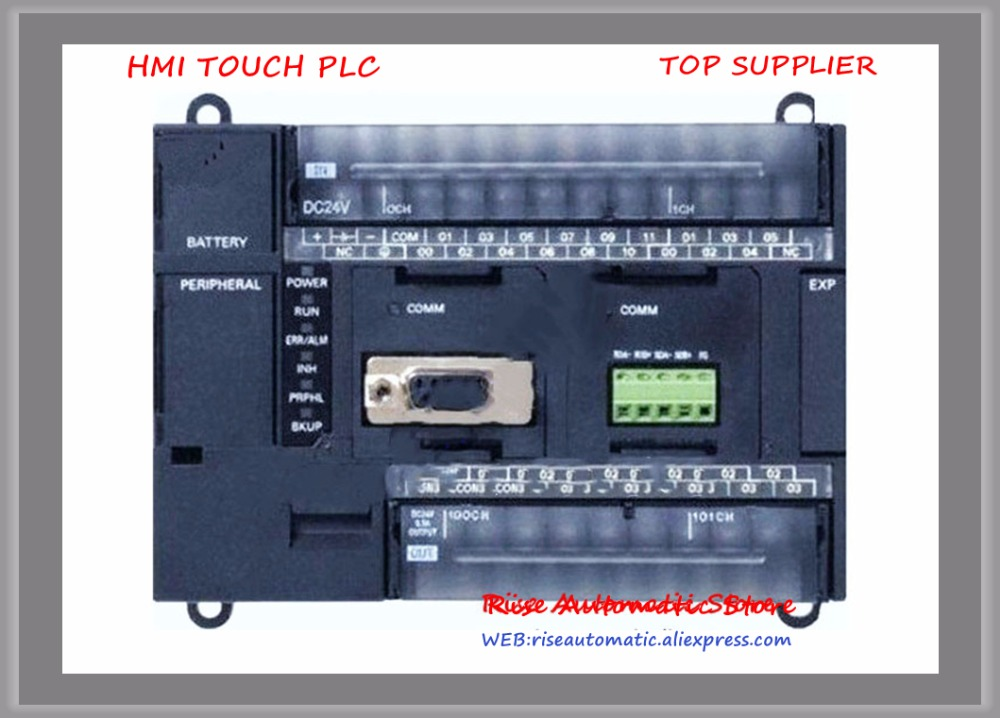 CP1L-L14DT1-D PLC CPU 24VDC input 8 point transistor output 6 point New OriginalCP1L-L14DT1-D PLC CPU 24VDC input 8 point transistor output 6 point New Original