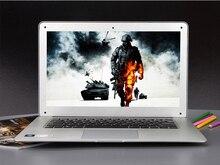 14 Inch Laptop Computer Notebook with Intel Celeron J1900 Quad Core 8GB RAM & 500GB HDD Windows 10 WIFI HDMI 1.3MP Webcam(China (Mainland))