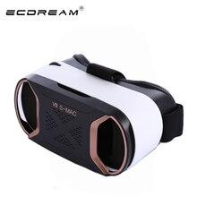 ความจริงเสมือนแว่นตา3Dแว่นตาเดิมมินิกระดาษแข็งVR Boxสำหรับ4.0-5.7นิ้วสำหรับมาร์ทโฟนA Ndroidเสมือนวิดีโอแว่นตา