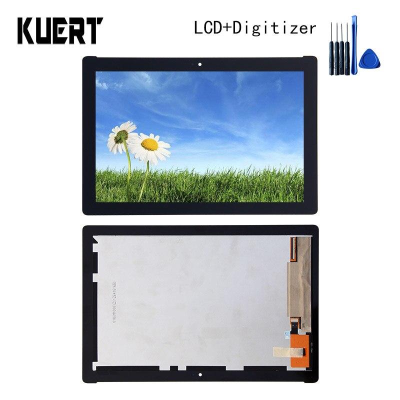 Pour ASUS ZenPad pad 10 Z300C Z300M P00C LCD affichage écran tactile numériseur verre LCD affichage assemblée + outils