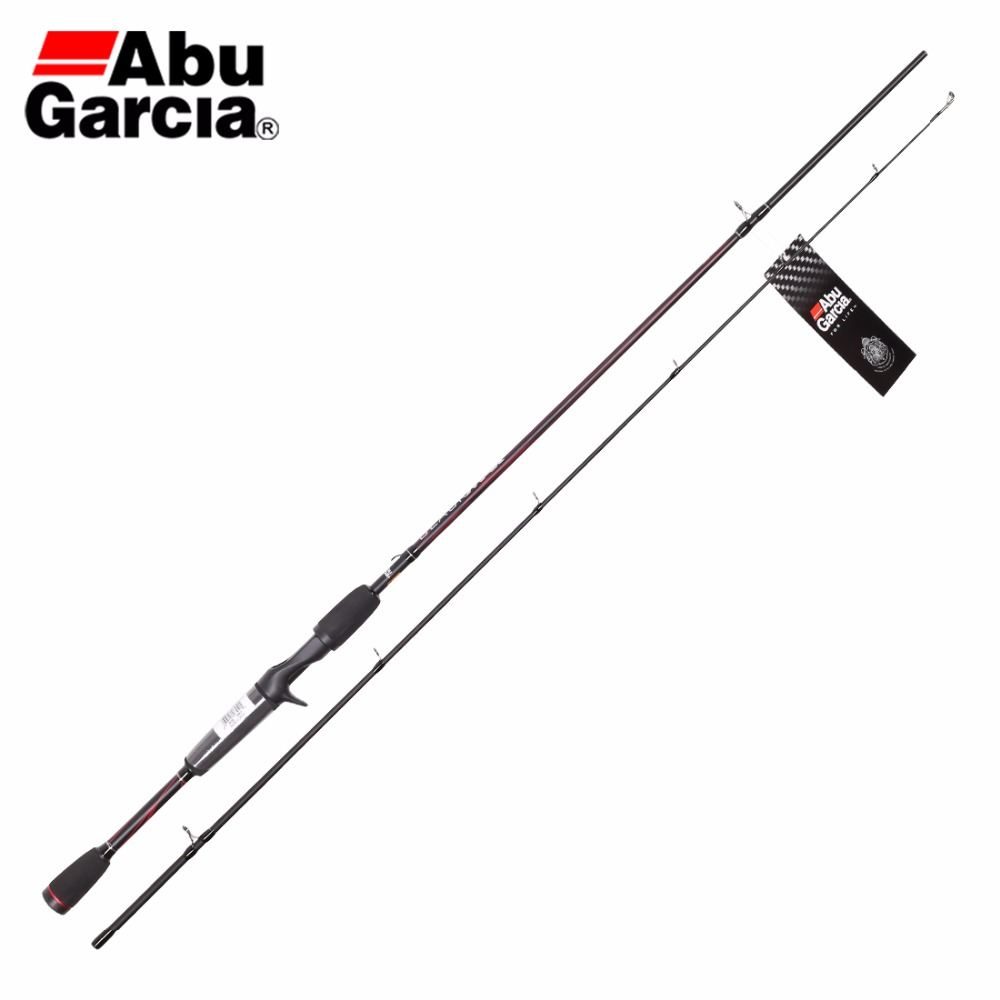 Buy abu garcia bmaxc 662m bait casting for Garcia fishing pole