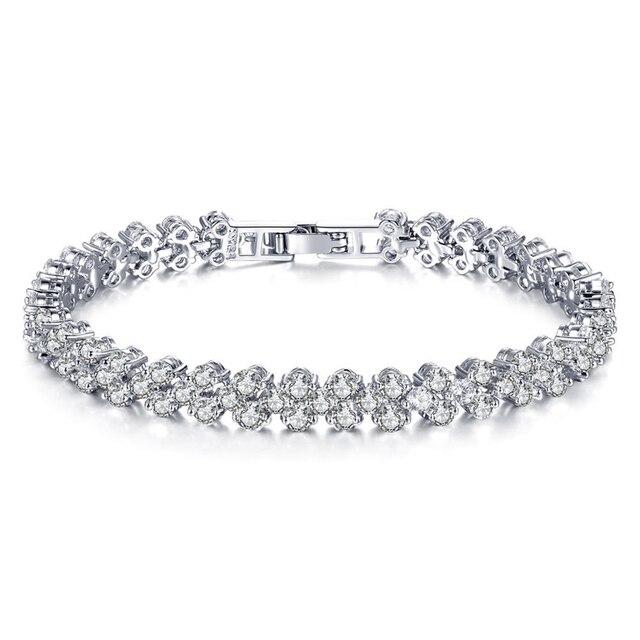 Trendy Zircon Crystal...