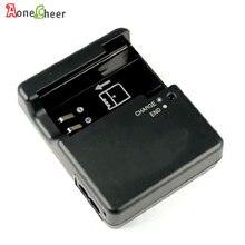 : AoneCheer Камера Батарея Зарядное устройство для Nikon D3000 D5000 D8000 D60 D40 D40X EN EL9 EN EL9a Lithunm ионный Батарея Зарядное устройство US/EU