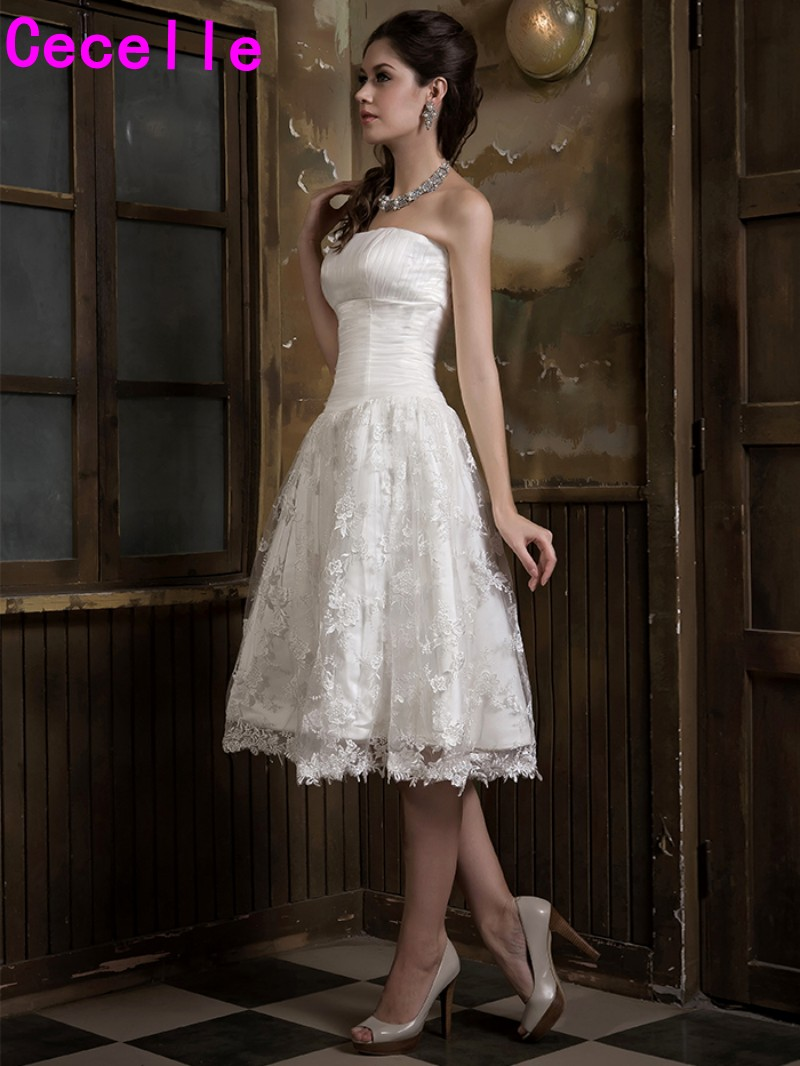 Fantastisch Elfenbein Vintage Brautkleider Zeitgenössisch - Hochzeit ...