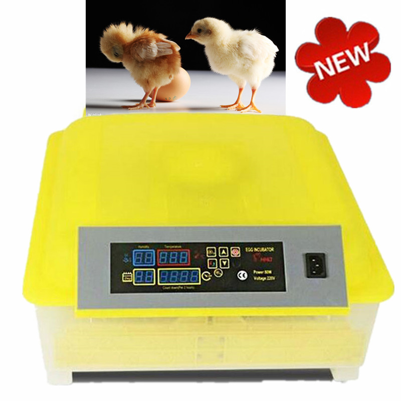Full automatic and multifunction egg incubator control system for sale