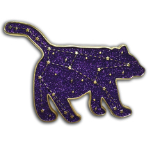 Custom fashion Metal Glitter Enamel Lapel Pin for Decoration low price custom metal animal badges with