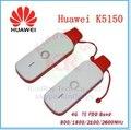Unlock LTE FDD 150Mbps HUAWEI K5150 4G LTE USB Stick lte 4G usb Modem 4g wifi dongle PK k5006 e3372 e3272 k5005 E398 E3276 K5006