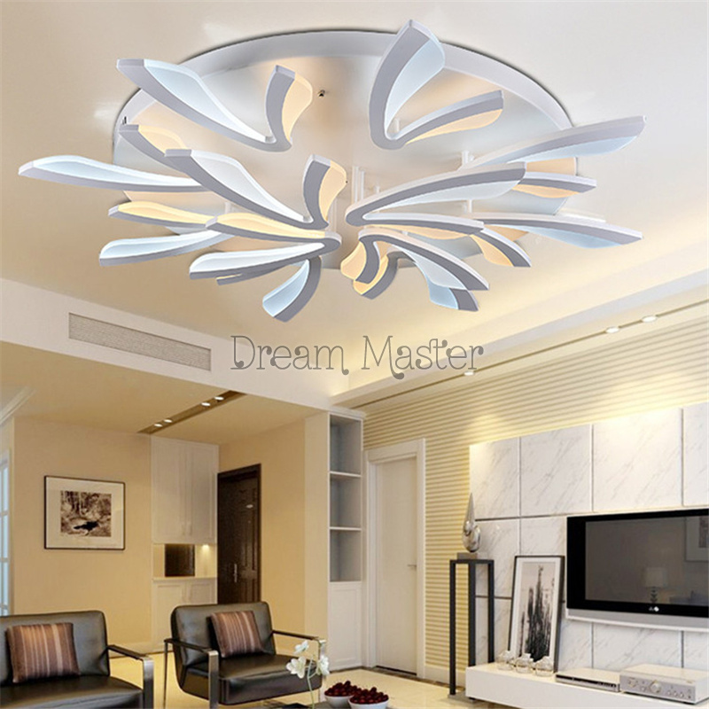 LED ceiling light creative personality living room simple modern dining room warm romantic bedroom lighting european restaurant crystal chandelier simple ball bedroom modern simple led creative living room lighting dining room