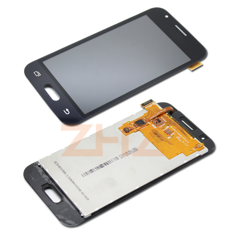 Image 2 - for Samsung GALAXY J1 Mini LCD Display J105 Touch Screen Digitizer Assembly screen replacement Repair spair Parts-in Mobile Phone LCD Screens from Cellphones & Telecommunications