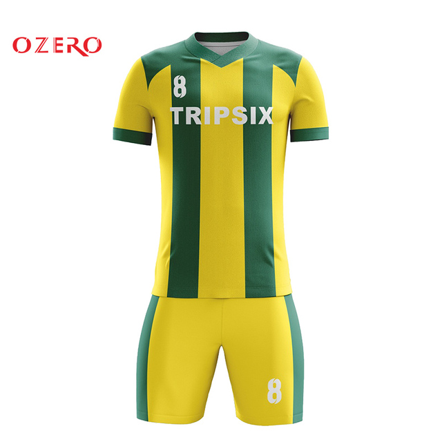 67cffdc5e Aliexpress.com   Buy custom clothing latest football jersey and short design  sublimation soccer shirt short from Reliable soccer shirt suppliers on  TRIPSIX ...