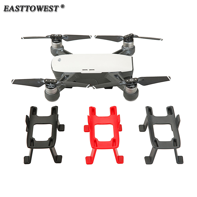 Easttowest Camera Drones Accessories Landing Gear for DJI SPARK