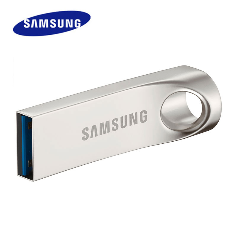 SAMSUNG USB 3.0 Flash Drive Disk 128G 64G 132GB Metal Mini Pen Drive Pendrive Memory Stick Storage Device U Disk ...