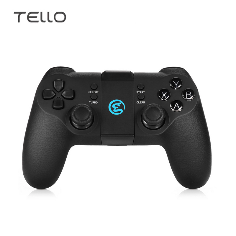 DJI Tello télécommande Ryze GameSir T1s Bluetooth Contrôle Tello Accessoires