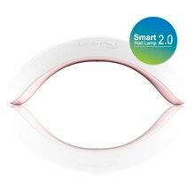 SUNUV SUN8 48W Smart Nail Lamp  LED UV Light Dry For Nail Menicure Timer Memory Curing Nail Poslish Art Tools