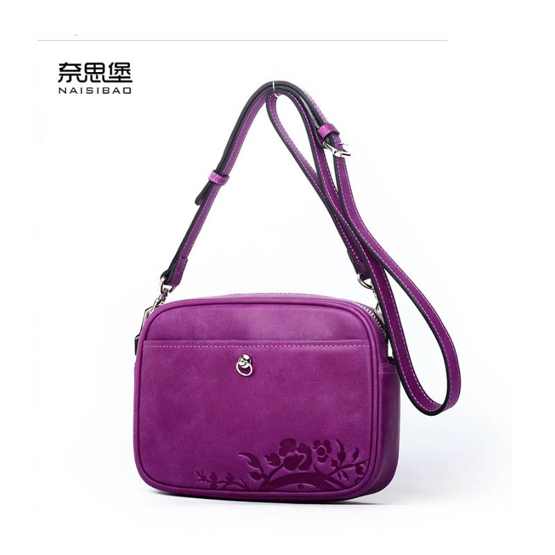 New women genuine leather bag luxury handbags women bag designer fashion women shoulder Crossbody Bags leather cowhide smal bag fashion leather handbags luxury head layer cowhide leather handbags women shoulder messenger bags bucket bag lady new style