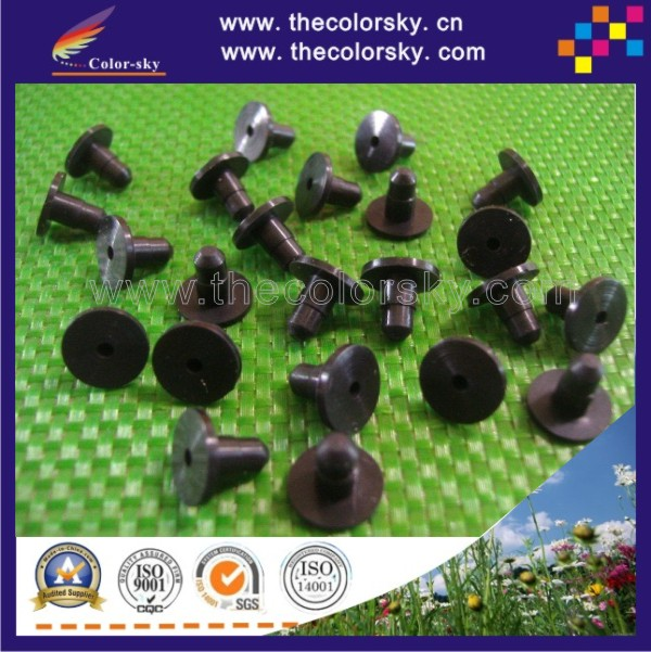 (H-10PSNR) plastic fill hole plastic fill hole rubber plug for HP 10 11 for hp10 for hp11 cartridges without printhead 10*10mm