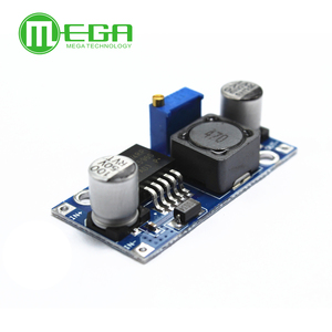Image 3 - 500pcs LM2596 LM2596S DC DC 4.5 40V adjustable step down power Supply module NEW ,High Quality
