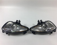 eOsuns led Front bumper light Front fog lamp for Mercedes Benz S class W221 S280 S300 S350 S400 S500 S600 2006 2008