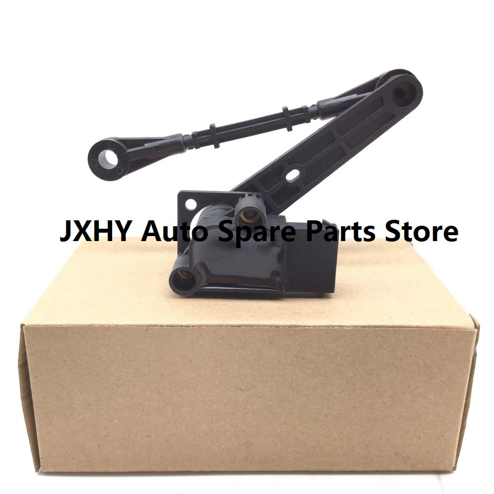US $25 93 30% OFF|LR020161 Air Suspension Rear Right Ride Height Sensor For  Land Rover LR3 & For Range Rover Sport NEW-in Vehicle Height Sensor from