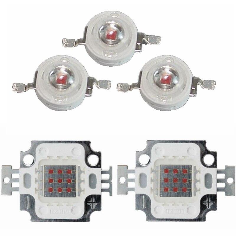 Chip LED de alta potencia naranja 1W 3W 10W COB Bombilla LED lámpara 600nm-605nm integrado para bricolaje E32-915T30D Lora de largo alcance UART SX1276 915mhz 1W SMA antena IoT uhf transceptor inalámbrico módulo receptor
