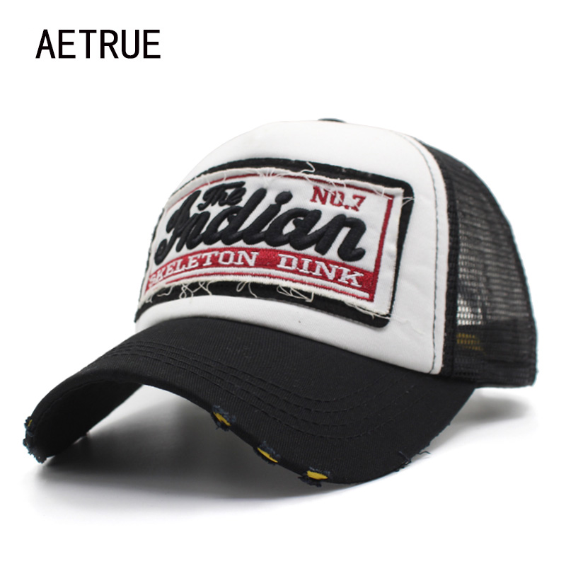 Details about Fashion Baseball Cap Women Embroidery Mesh Cap Hats For Men  Snapback