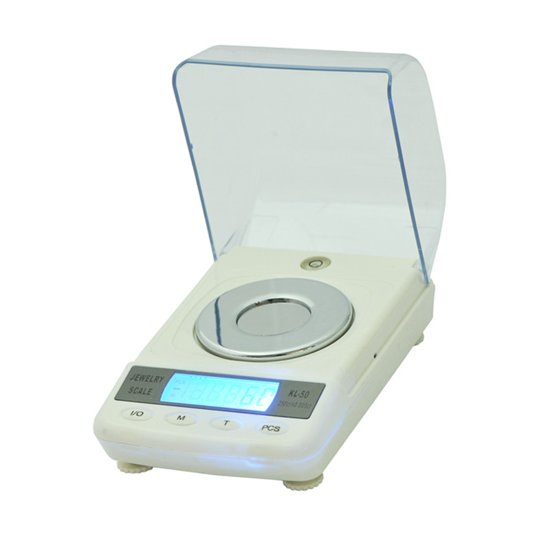 2015 Hot Sale 50g x 0.001g Mini Electronic Digital Jewelry Scale Balance Pocket Gram LCD Display Karat scales for jewelry tools high quality precise jewelry scale pocket mini 500g digital electronic balance brand weighing scales kitchen scales bs