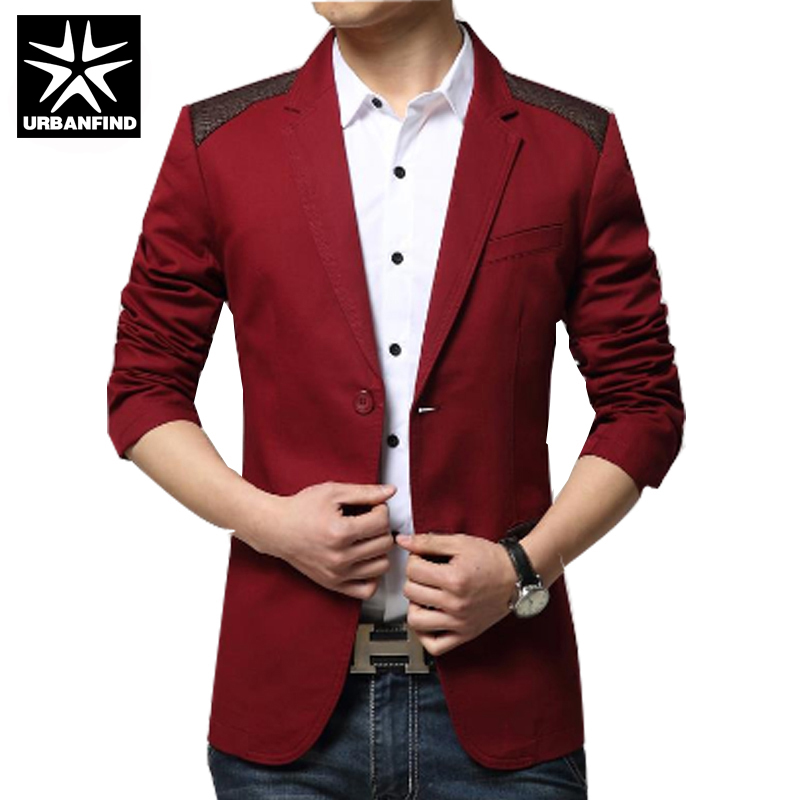 Online Get Cheap Red Blazer Men -Aliexpress.com | Alibaba Group