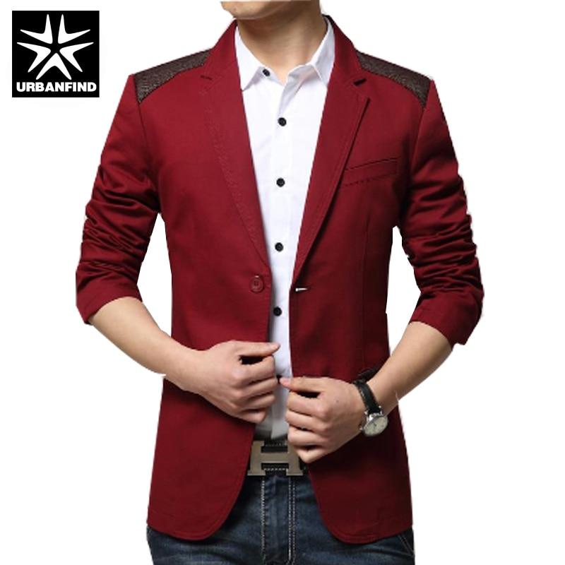 Online Get Cheap Red Blazer Men -Aliexpress.com | Alibaba Group
