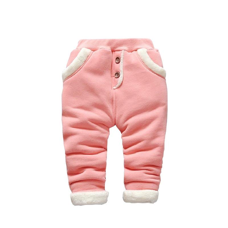 199648e038 BibiCola Őszi Téli Baba lányok Új divat nadrágok Gyermek lábszárvédő ...