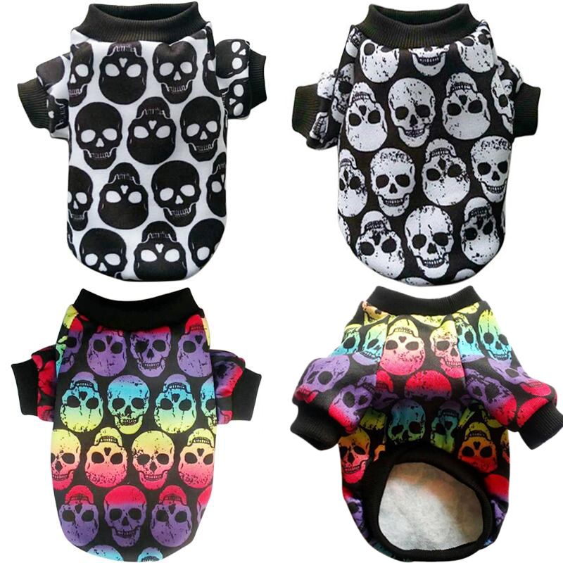 Pet Clothes for Dog Clothes Dogs Coat Jackets Cotton Clothes for Small Dog Pet Dog Cat Puppy Hooides Chihuahua Clothing