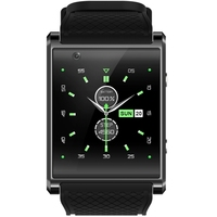 3G Smart Watch Phone SIM Card MTK6580 Quad Core ROM 4G 512MB RAM Android 5 1
