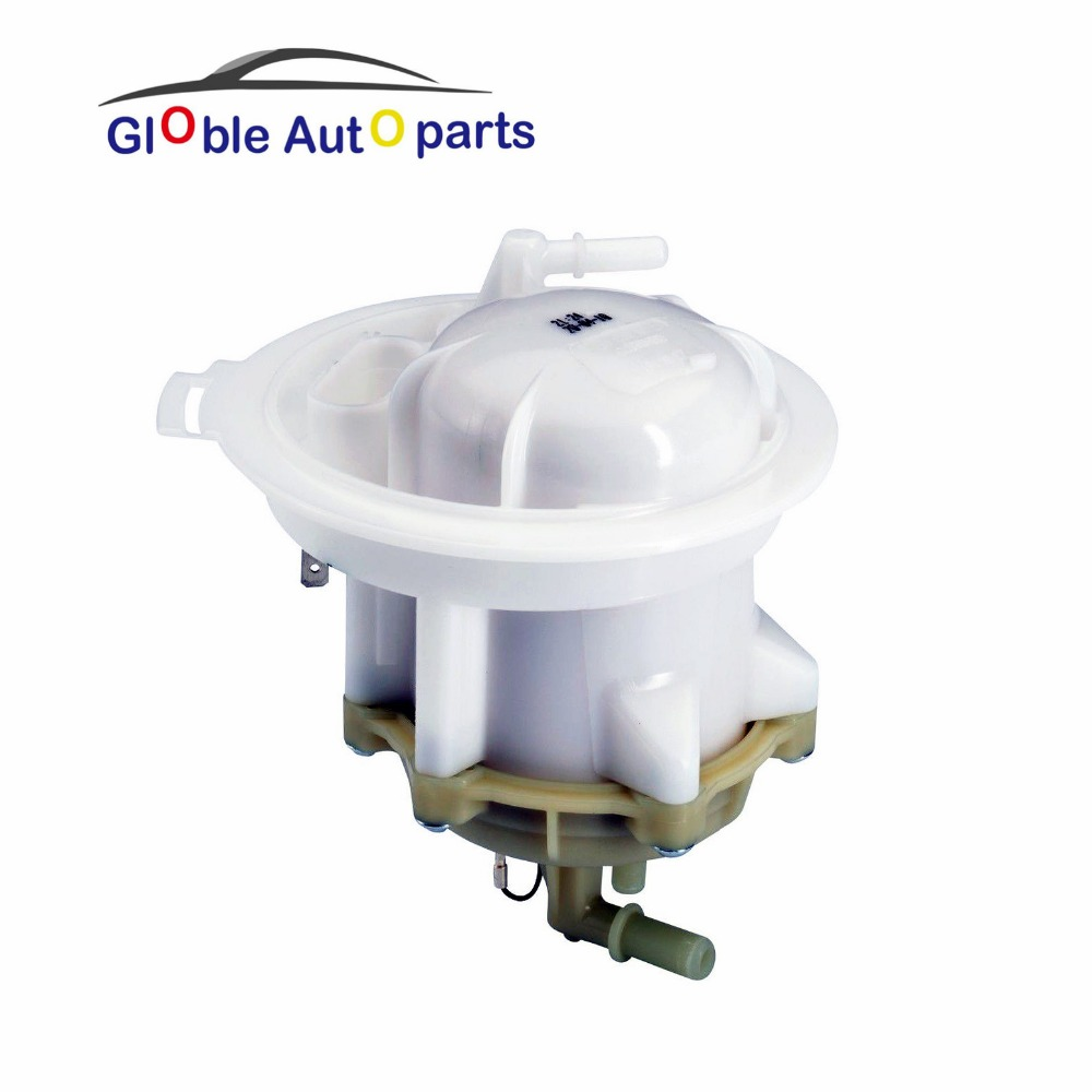 Fuel Pump Assemly Filter Fuel Filter For Audi Q7 4 2L 3 2L 3 0L 2007