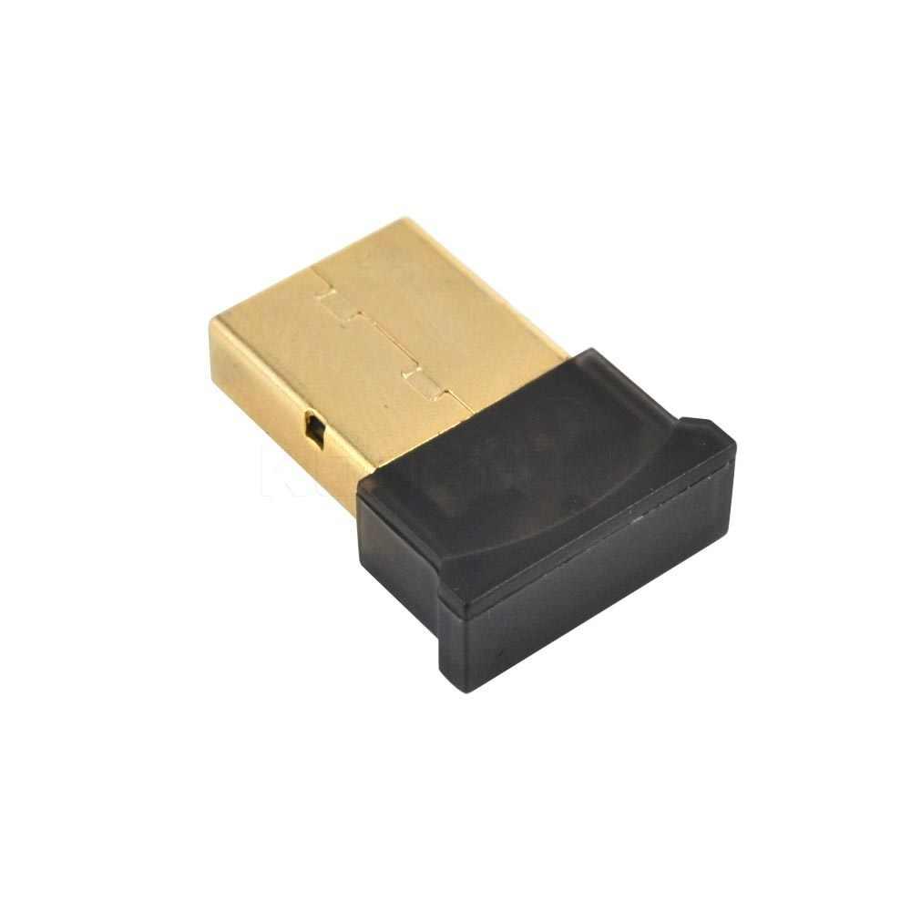 Mini USB Bluetooth adaptateur V4.0 double Mode Adaptador Bluetooth Dongle sans fil Bluetooth récepteur ordinateur adaptateur pour Win7/8/10