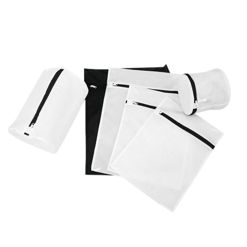 Laundry Wash Bags Six Sets Thickening Fine Mesh Fine Mesh Laundry Bag Bra Underwear Designer Wash Bag Set Machine Wash Net Bag