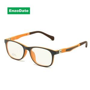 Kids Glasses TR90 Size 45 Safe
