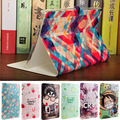 Lovely Cartoon Soft Silicone Smart Stand Leather Case Cover For Huawei Mediapad T2 10.0 PRO FDR-A01W A01L A03L A04L Tablet PC