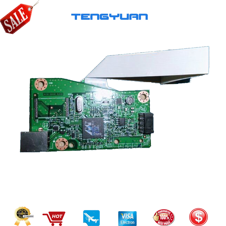 Free shipping Original Formatter board for hp p1566 1566 CE672-60001 good quality  printer part on sale