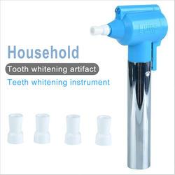Зубная щетка, резиновый полировщик, бытовой отбеливающий отбеливание зубов инструмент