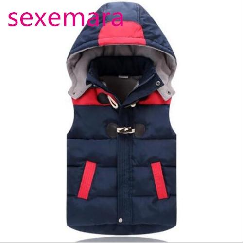 2017-Vest-Kids-Girls-Boys-Winter-Warm-Thick-Plus-Velvet-Duck-Fashion-Zipper-Hoody-Vest-Tops-Waistcoats-Hooded-Children-Coat-1