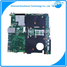 N60SF,X61S,F50SF Laptop Motherboard For ASUS