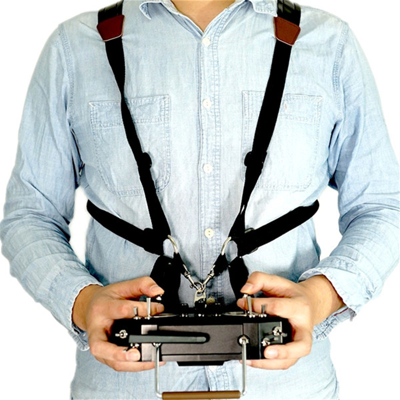 Transmitter Shoulder Strap